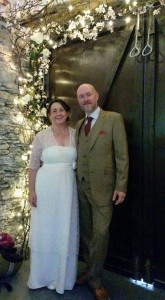 J & N Wedding